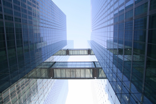 Multistory Building Stock Photo - Download Image Now
