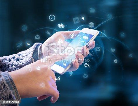 istock multitasking in hands 465985850