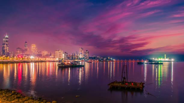mumbai tinten - mumbai stockfoto's en -beelden