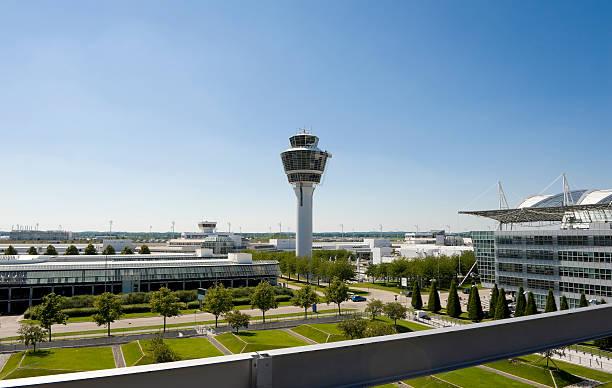 Flughafen München II – Foto