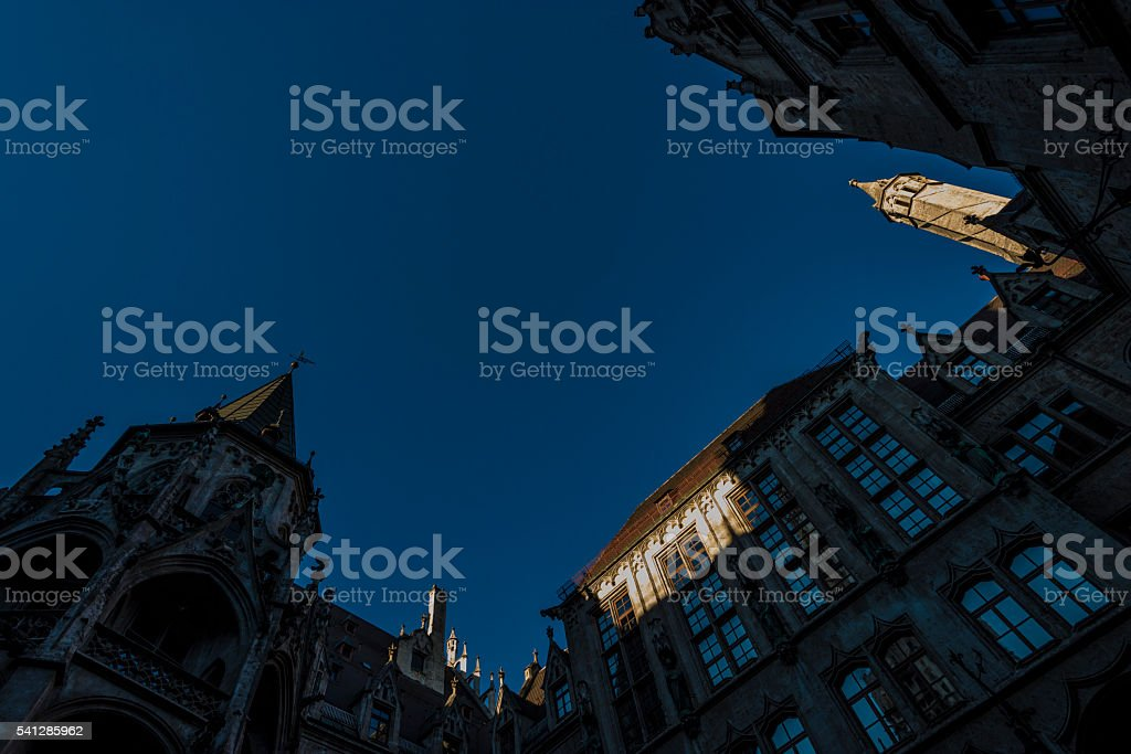 Munich - Germany stock photo