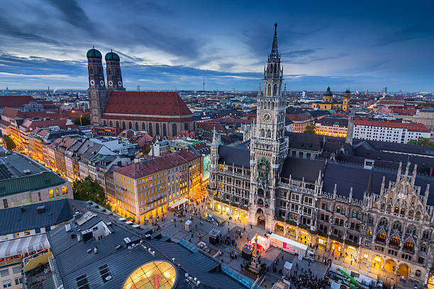 München – Foto