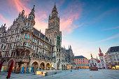 istock Munich. 962642536