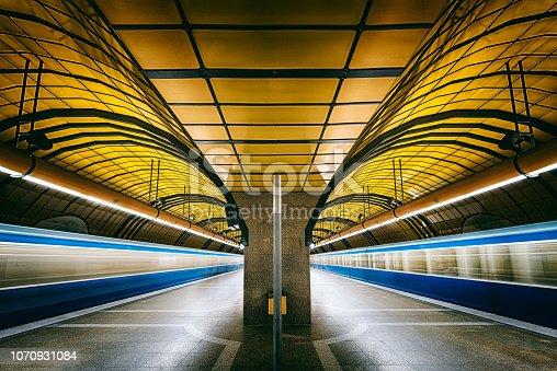 istock Munich underground series 8 1070931084