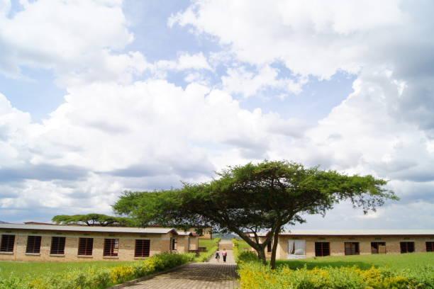 Murambi, Rwanda Murambi Genocide Memorial Centre, Rwanda genocide stock pictures, royalty-free photos & images