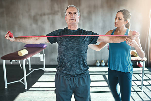 Muscle weakness doesn't have to be a thing – Foto