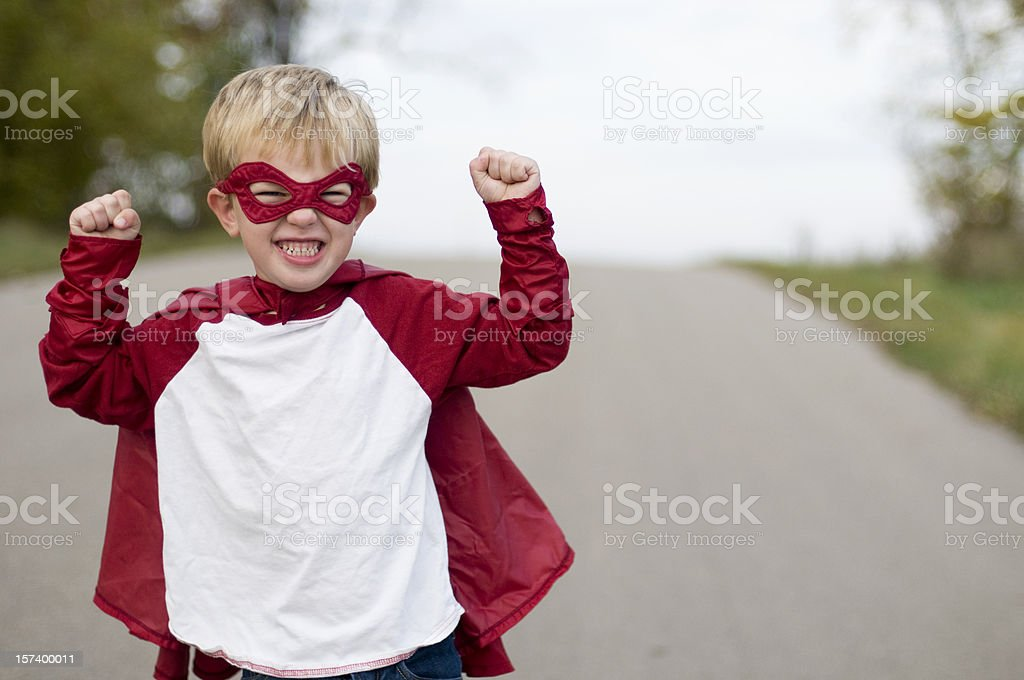 Muscles royalty-free stock photo