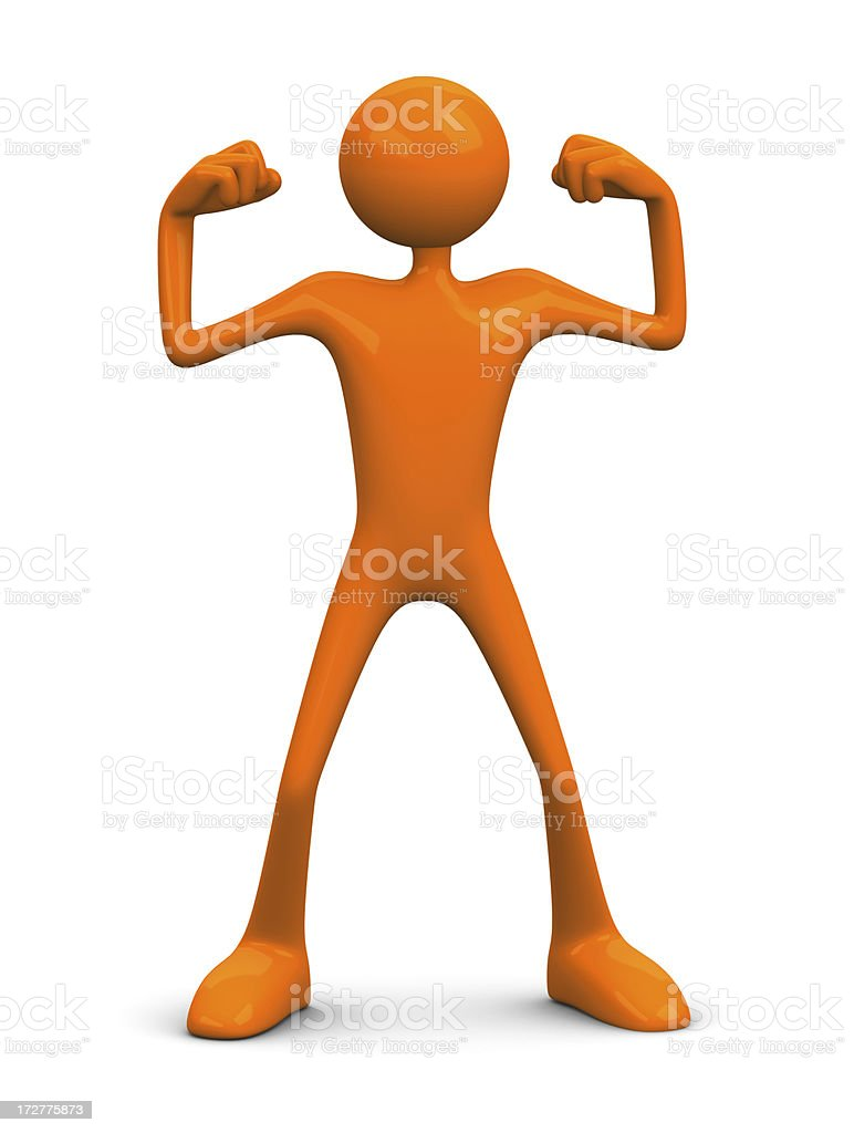 Músculos - foto de acervo