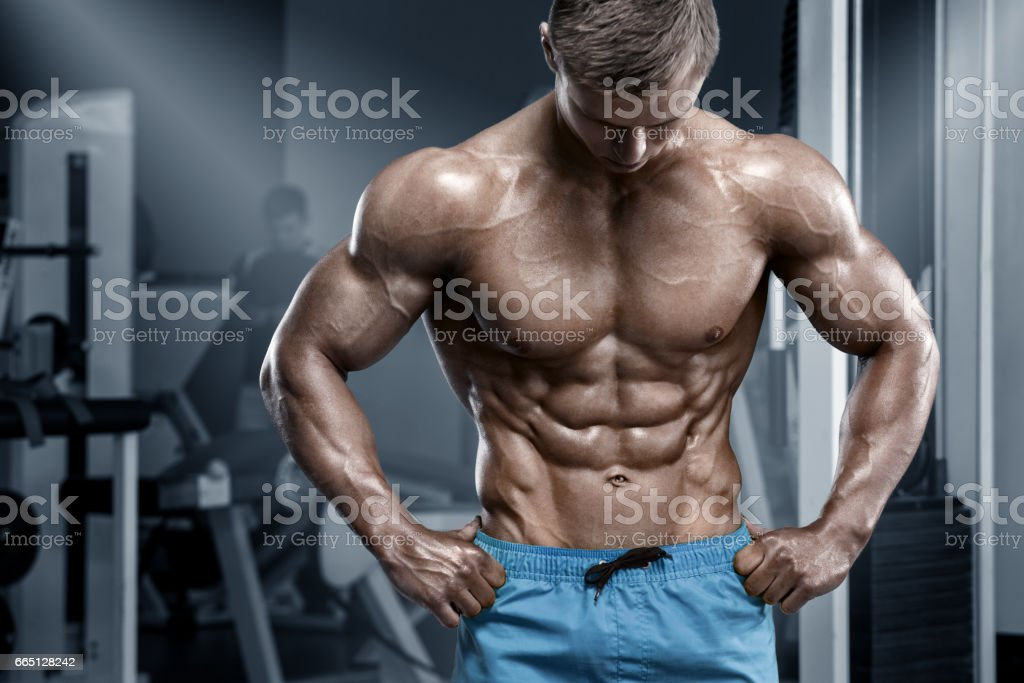 Nacked Man Pictures Images And Stock Photos