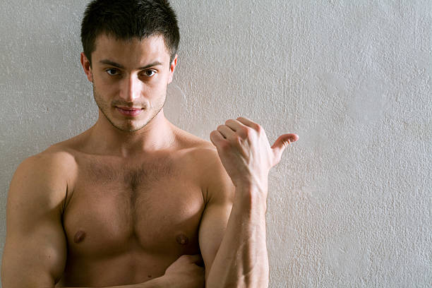 Best Sexy Naked Latino Men Stock Photos, Pictures  Royalty-Free Images - Istock-1328
