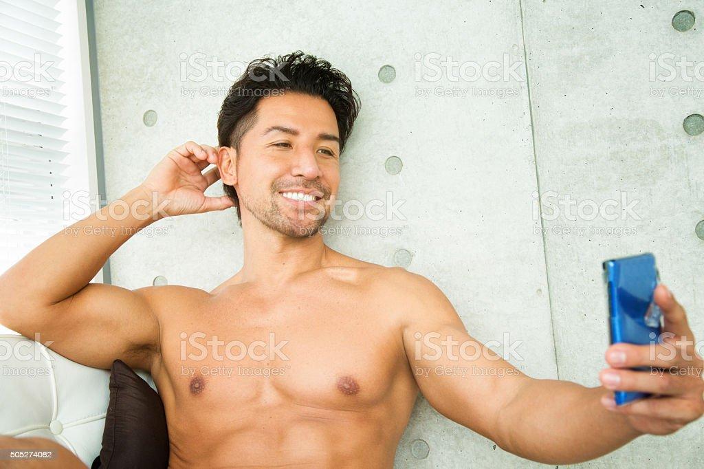 Free gay man mature