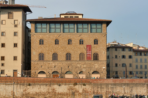 Museum Galileo in Florence, Italy