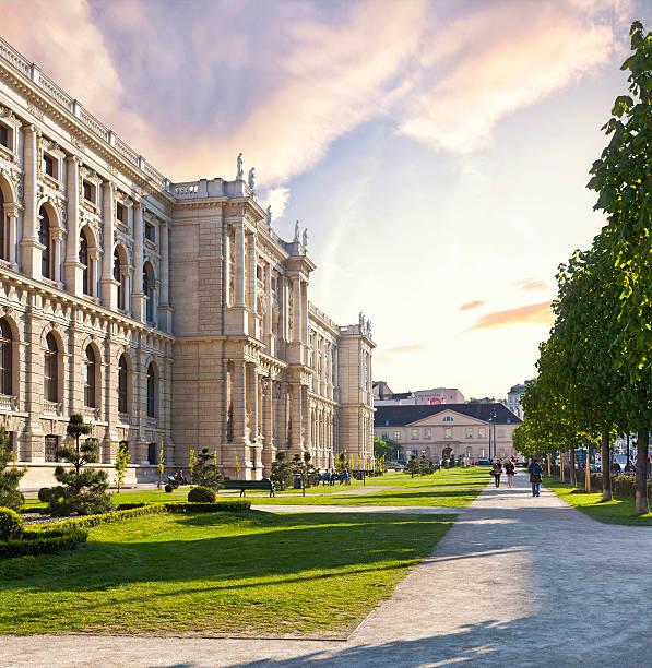 Museum of Art History in Wien-Österreich – Foto