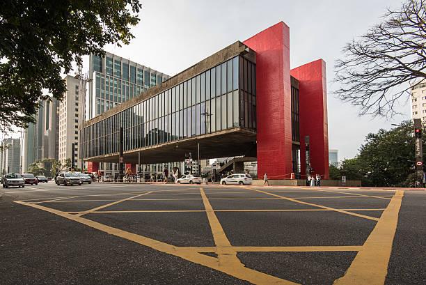Museum of Art of Sao Paulo – Foto