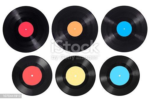 istock music audio tape vynil vinyl vintage 1070441912