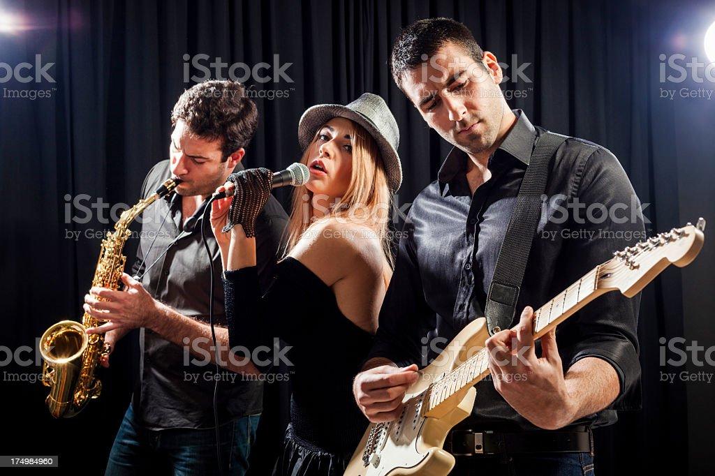 Musik Bands