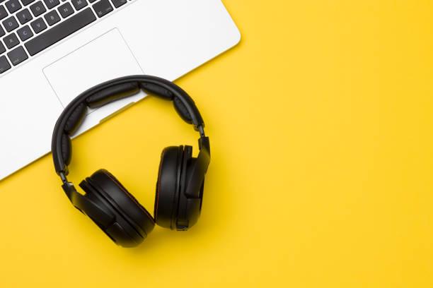 Music - Concept stock photo