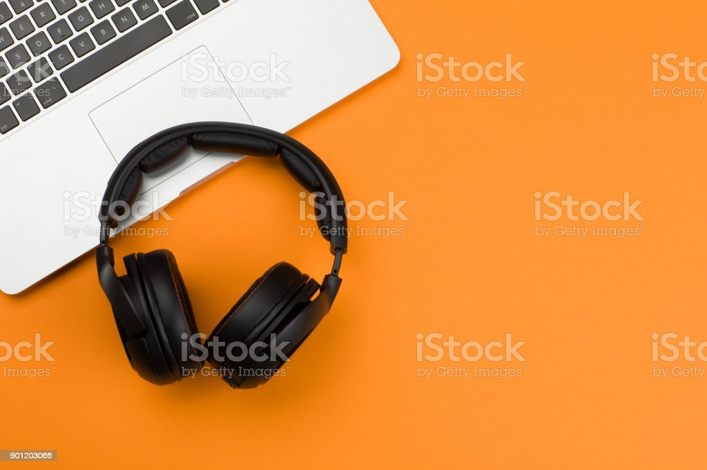 Music - Concept stock photo
