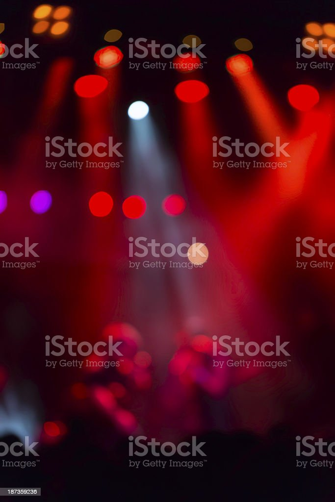 music concert royalty-free stock photo