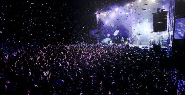 concert de musique  - Photo