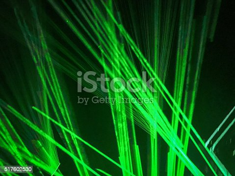 Music festival, concert, nightclub laser light background