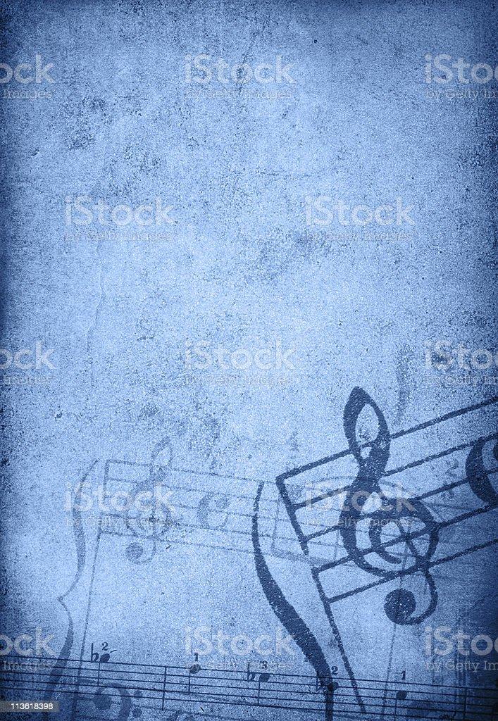 music grunge backgrounds stock photo