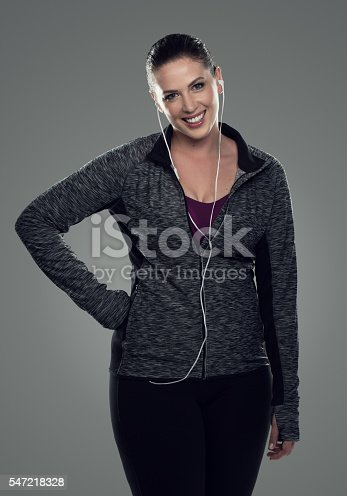 istock Music has a powerful affect on your mood 547218328