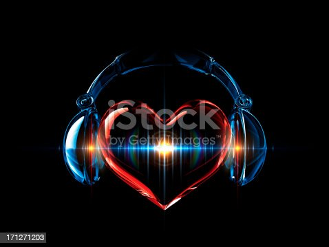 istock Music In The Heart 171271203