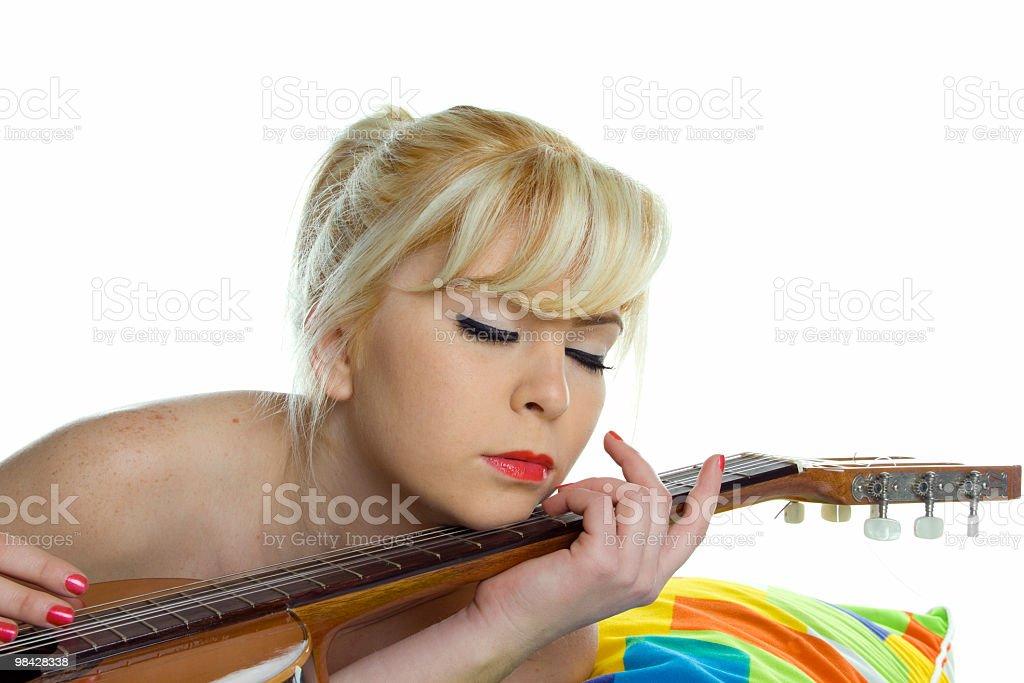 music love royalty-free stock photo