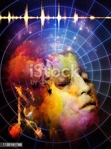 663794638 istock photo Music Magic 1135191768