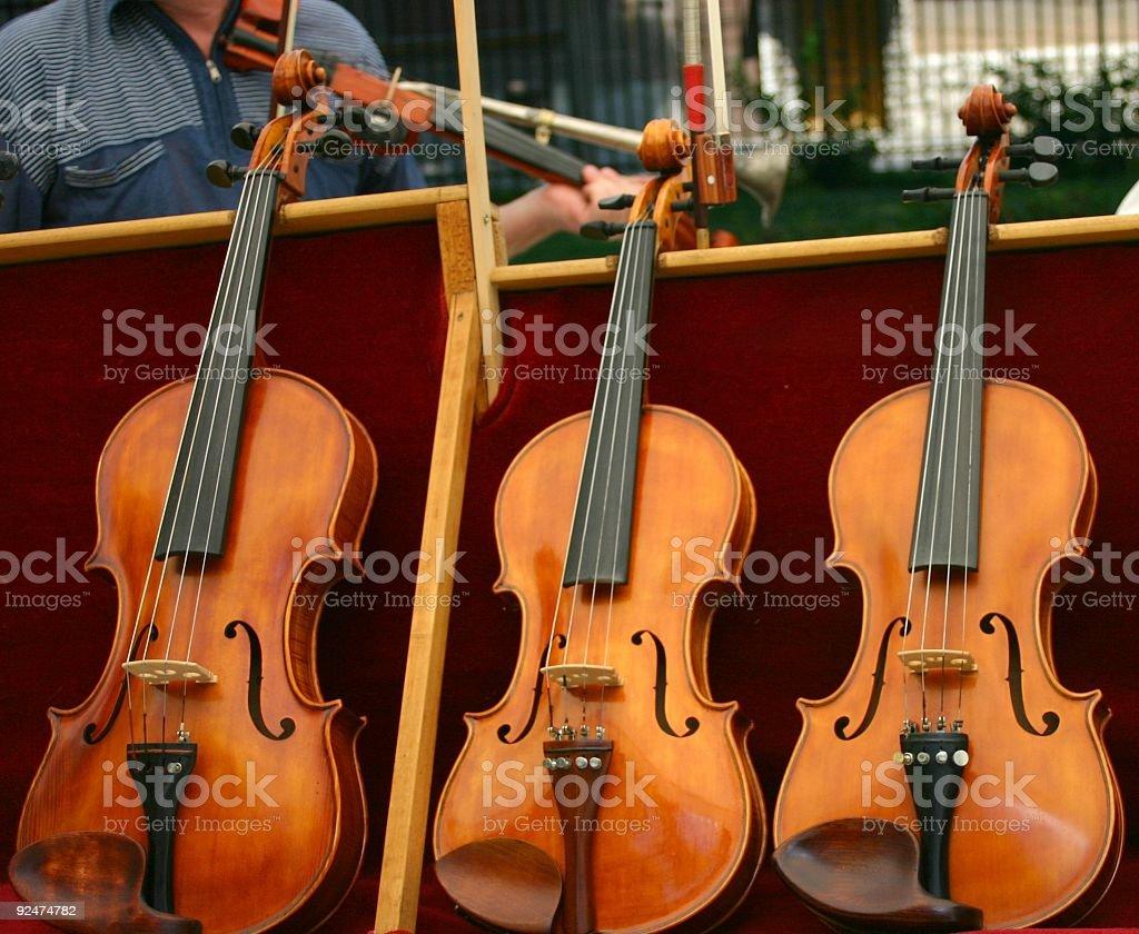 Music master royalty-free stock photo
