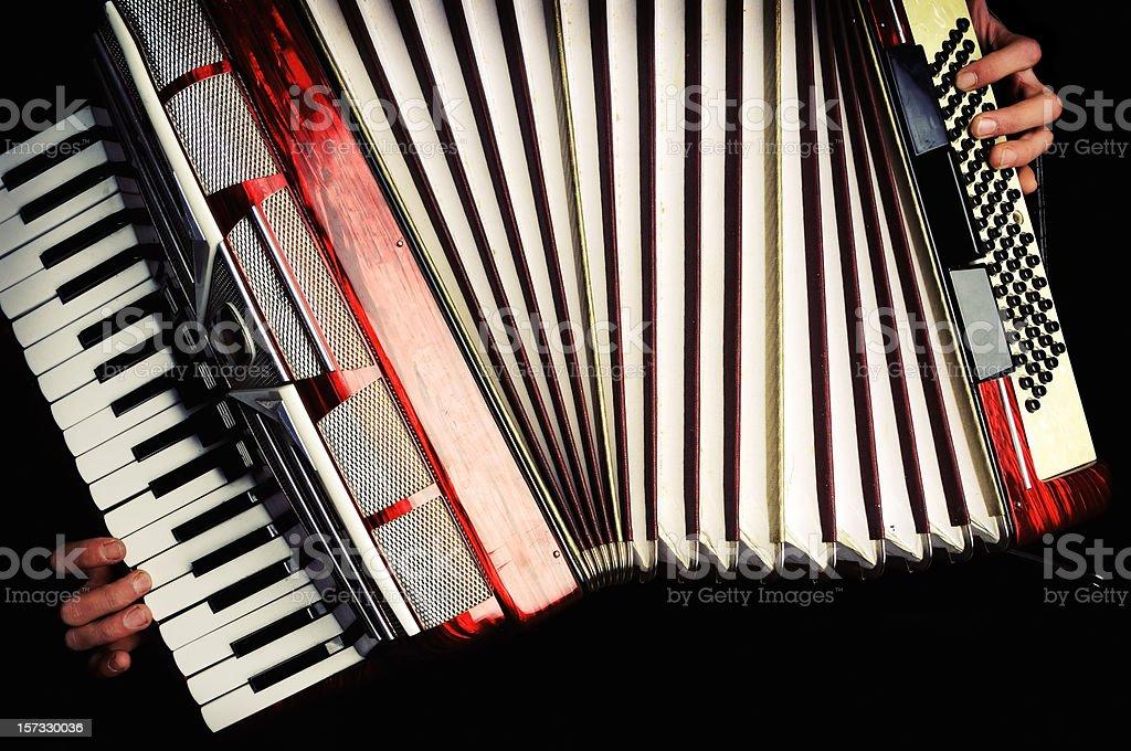 Musik muss auf – Foto