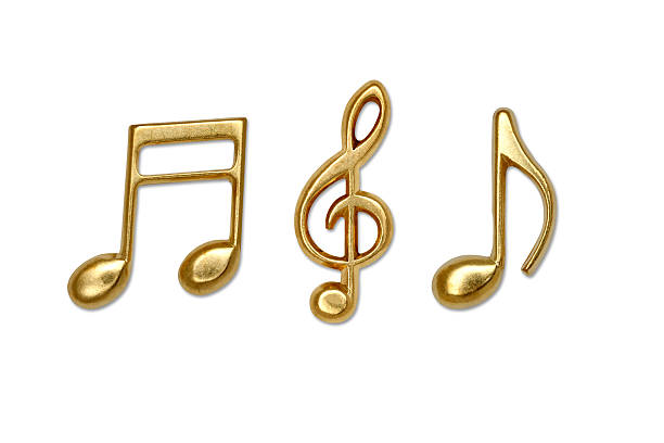 Royalty free musical note pictures images and stock photos istock music note stock photo voltagebd Gallery