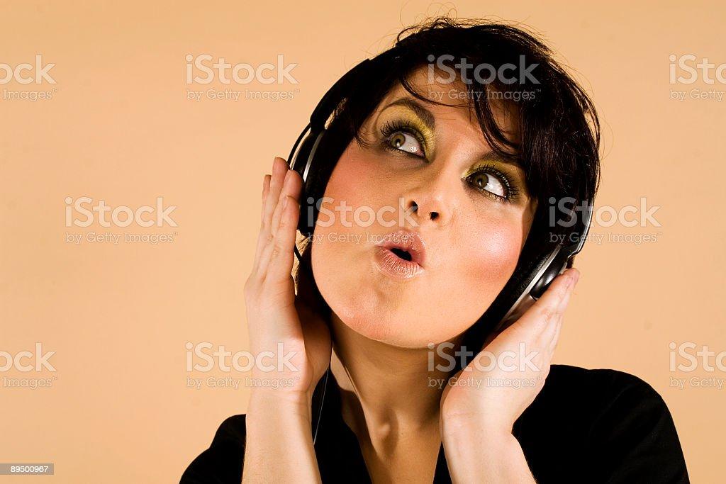 Musica. foto stock royalty-free