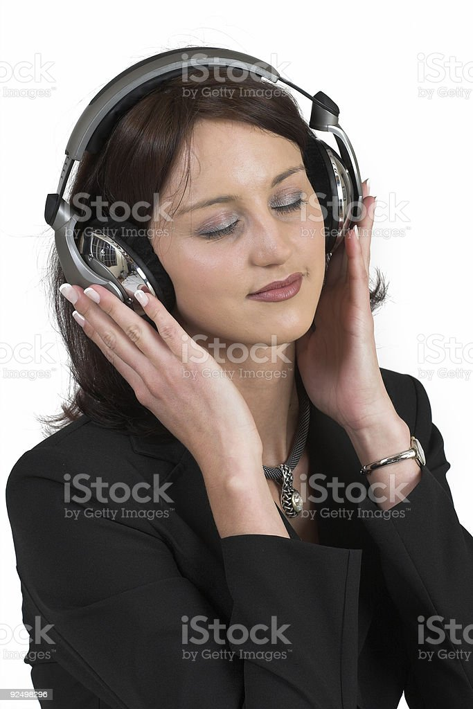 Music #3 royalty-free stock photo