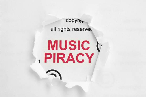 Musik von Piraterie – Foto