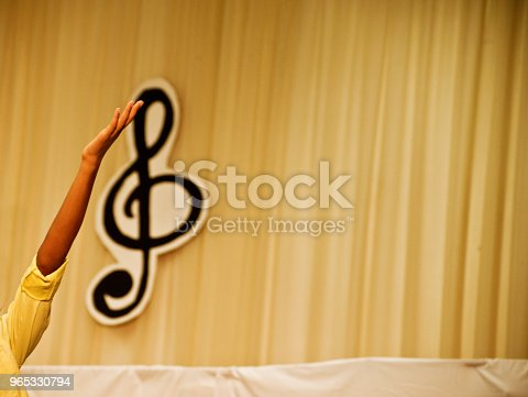 istock Music Stage 965330794