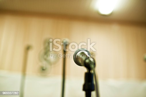 istock Music Stage 965337282
