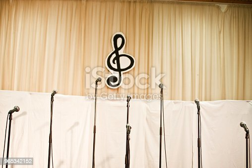 istock Music Stage 965342152
