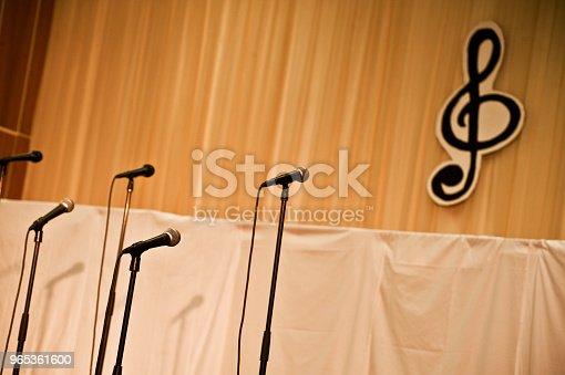 Music Stage - zdjęcia stockowe i więcej obrazów Aranżacja