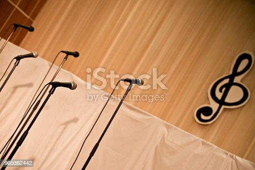 istock Music Stage 965362442