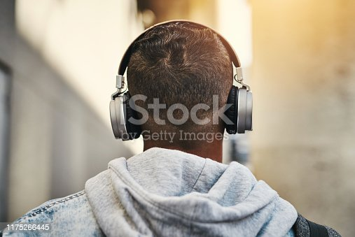 1165318420istockphoto Music takes me to another world 1175266445