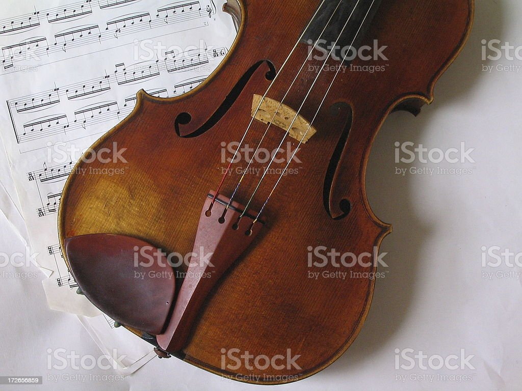 Musical Atmosphere3 royalty-free stock photo