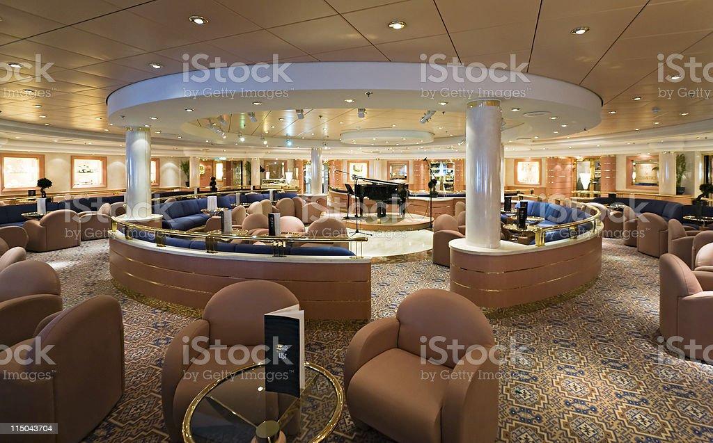 Musical-bar Lizenzfreies stock-foto