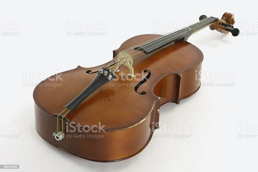 Musical instrument royalty-free stock photo