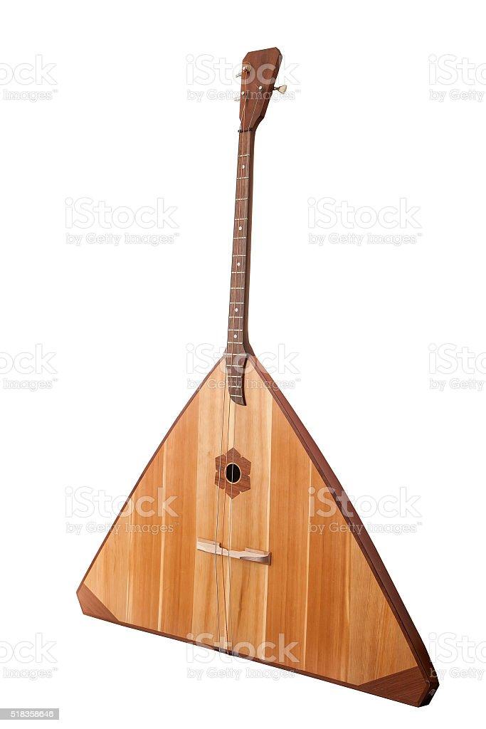 Musikinstrumente – Foto
