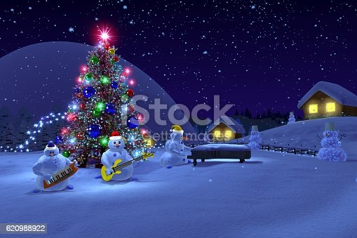 istock musical snowmen 620988922