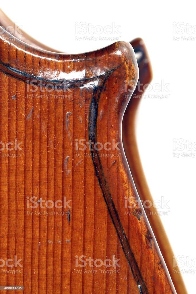 Musical Uplift royalty-free stock photo