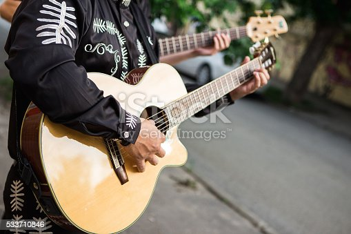 istock musician playing guitar 533710846