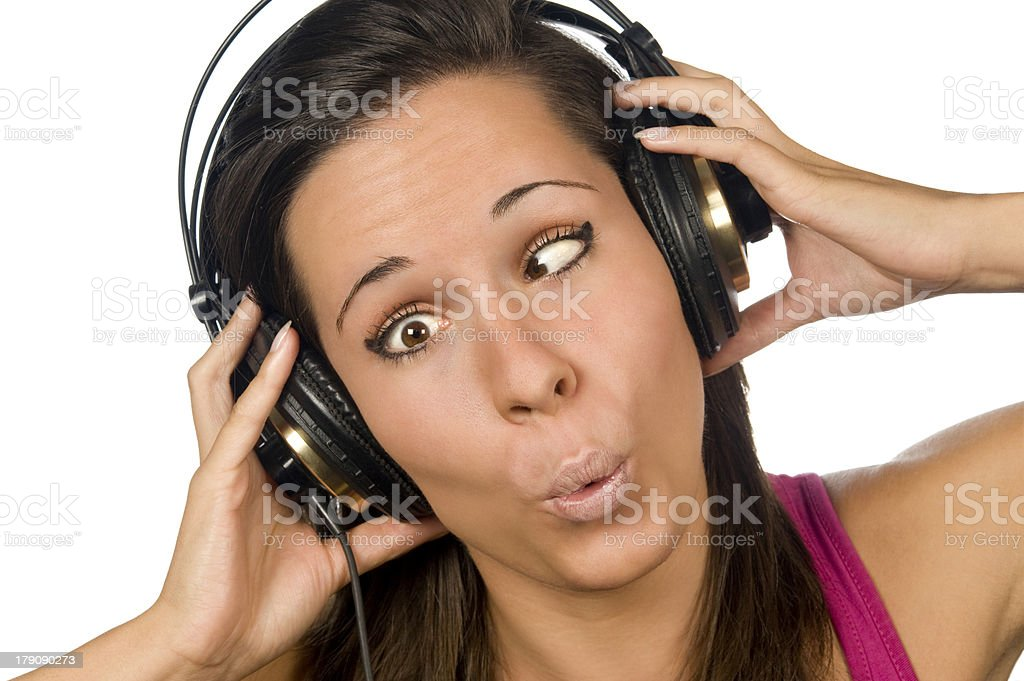 Musik royalty-free stock photo